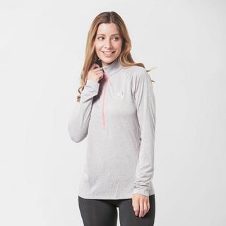 Women's UA™ Tech Twist Half-Zip