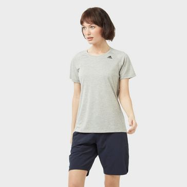 huge selection of f4dfd 6ed05 adidas Women s Tech Prime T-Shirt ...