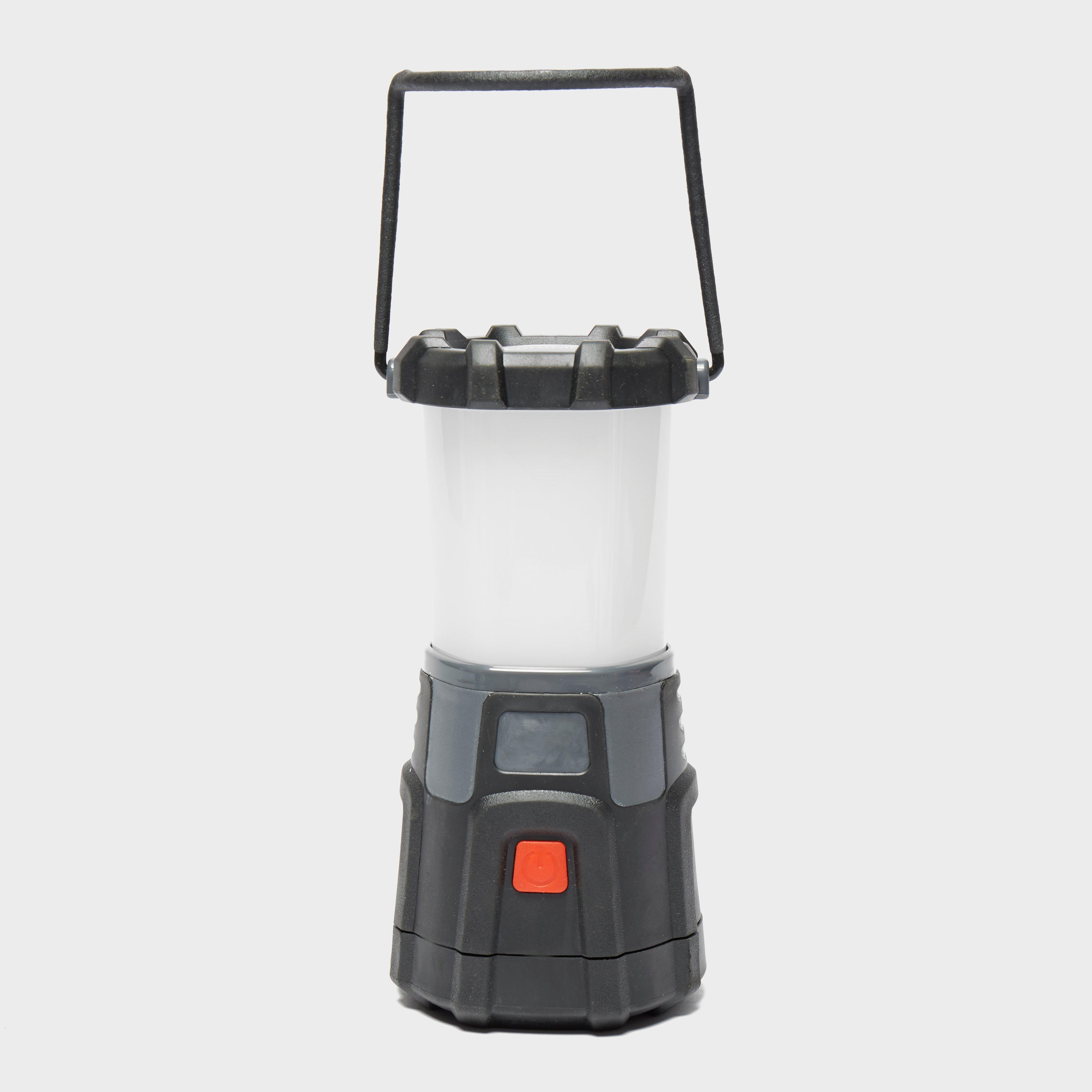 Eurohike Eurohike 1000L Cob Power Lantern - Grey, Grey