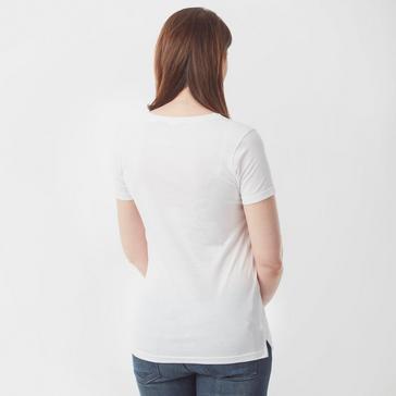 White Regatta Women's Filandra T-Shirt