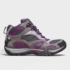 MERRELL Women's Azura Mid Waterproof Hiking Shoe
