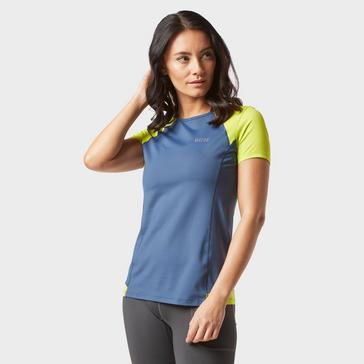 Blue Gore Women's R5 Shirt