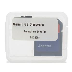 GARMIN GB Discoverer 1:25K - Rannoch