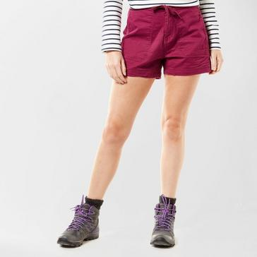 504459d034 WEIRD FISH Women's Willoughby Shorts