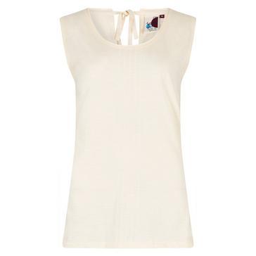 Weird Fish Women's Berti Vest