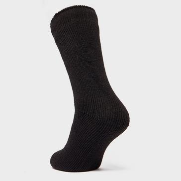 Black Heat Holders Men's Original Thermal Socks