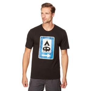 PETER STORM Men's Sign Tee