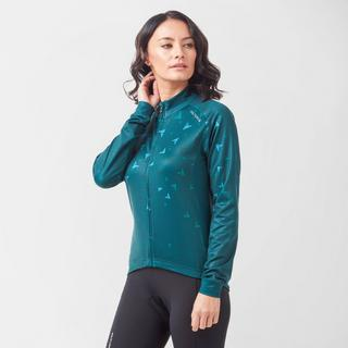 Women's Thermo Flock Long Sleeve Jersey