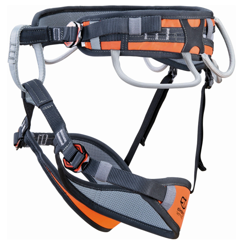 TROLL Ascent Harness