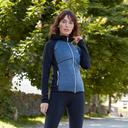 DARE 2B Women's Courteous Core Stretch Hoodie image 2