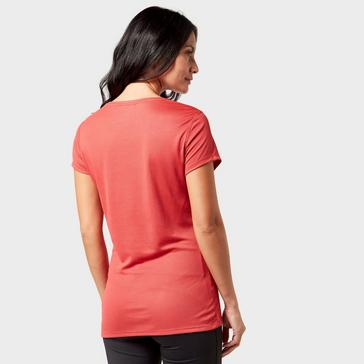 Odlo Women's Active F-Dry Light Baselayer T-Shirt