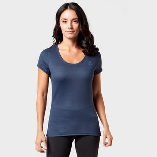 Women's Active F-Dry Light Baselayer T-Shirt
