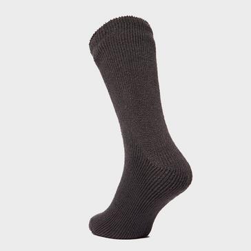 Navy Heat Holders Men's Original Thermal Socks