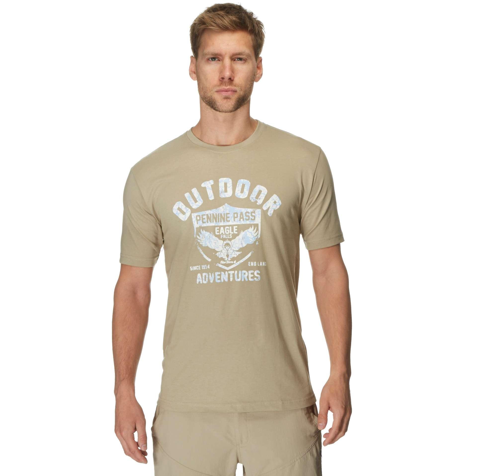 PETER STORM Men's Falls T-Shirt