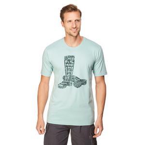 PETER STORM Men's Wellies T-Shirt