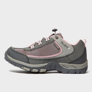 Girls' Hampton Waterproof Walking Shoe