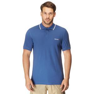 PETER STORM Men's Basic Polo Shirt