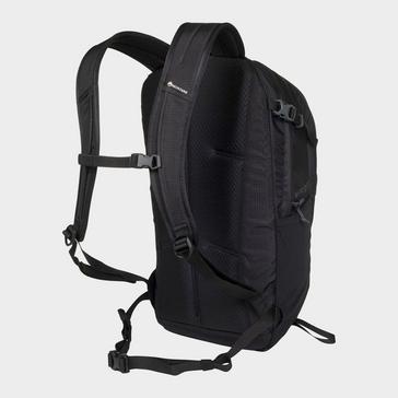 Black Montane Synergy 20L Backpack