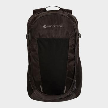 Black Montane Synergy 30L Backpack
