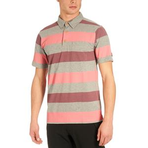 REGATTA Men's Quietstorm Polo Shirt