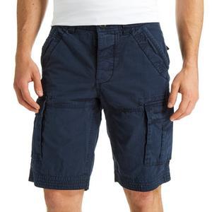 WEIRD FISH Men's Oso Cargo Shorts