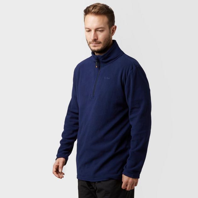 Men's Ullswater Half-Zip Fleece