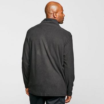 Black Peter Storm Men's Ullswater Half Zip Fleece