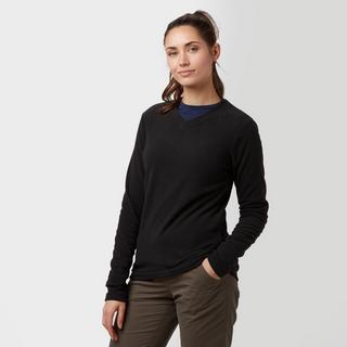 Women's Grasmere V Neck Fleece