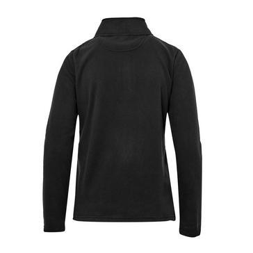Black Peter Storm Women's Half-Zip Grasmere Fleece
