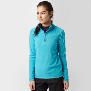 Women's Half-Zip Grasmere Fleece