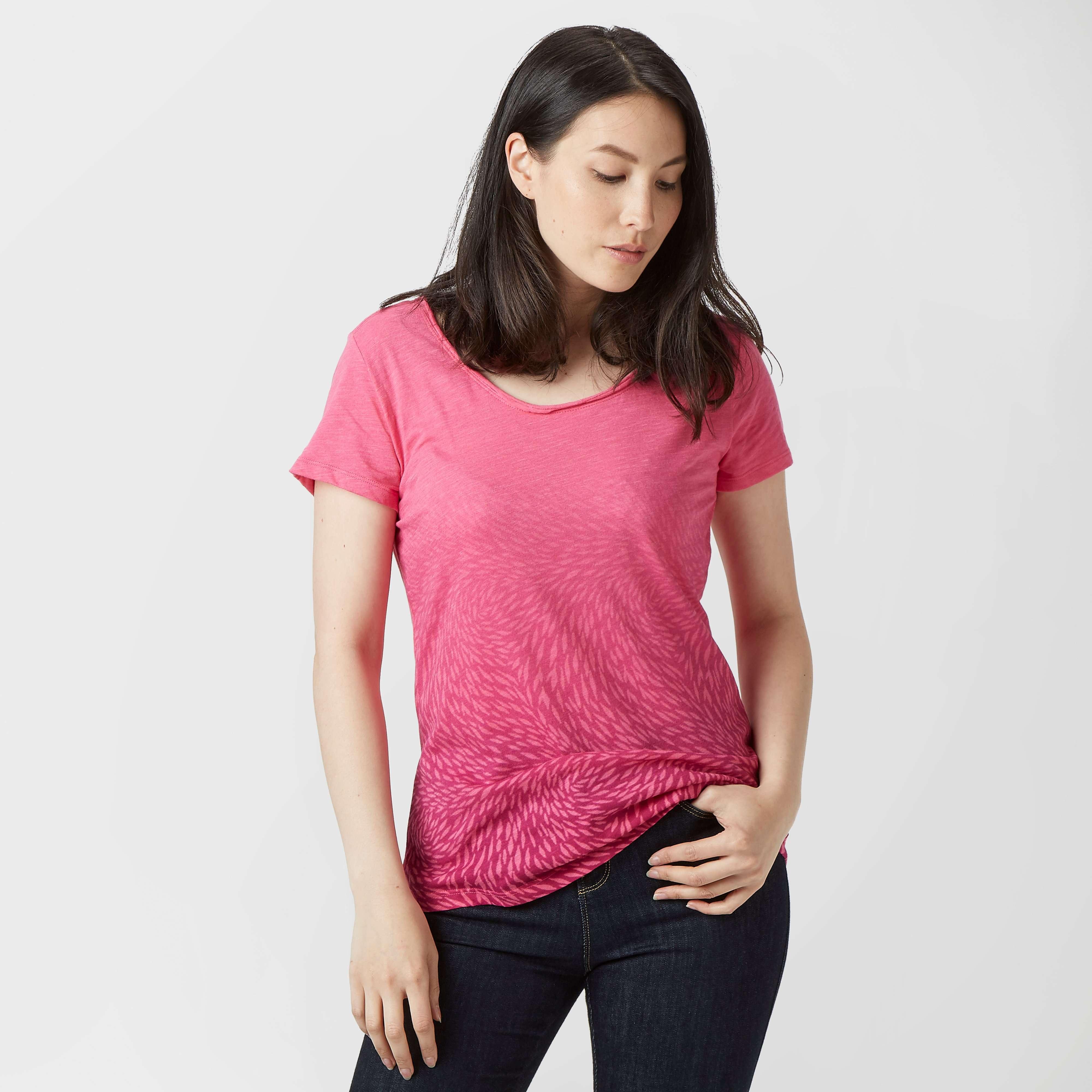 COLUMBIA Women's Ocean Fade™ Short Sleeve T-Shirt