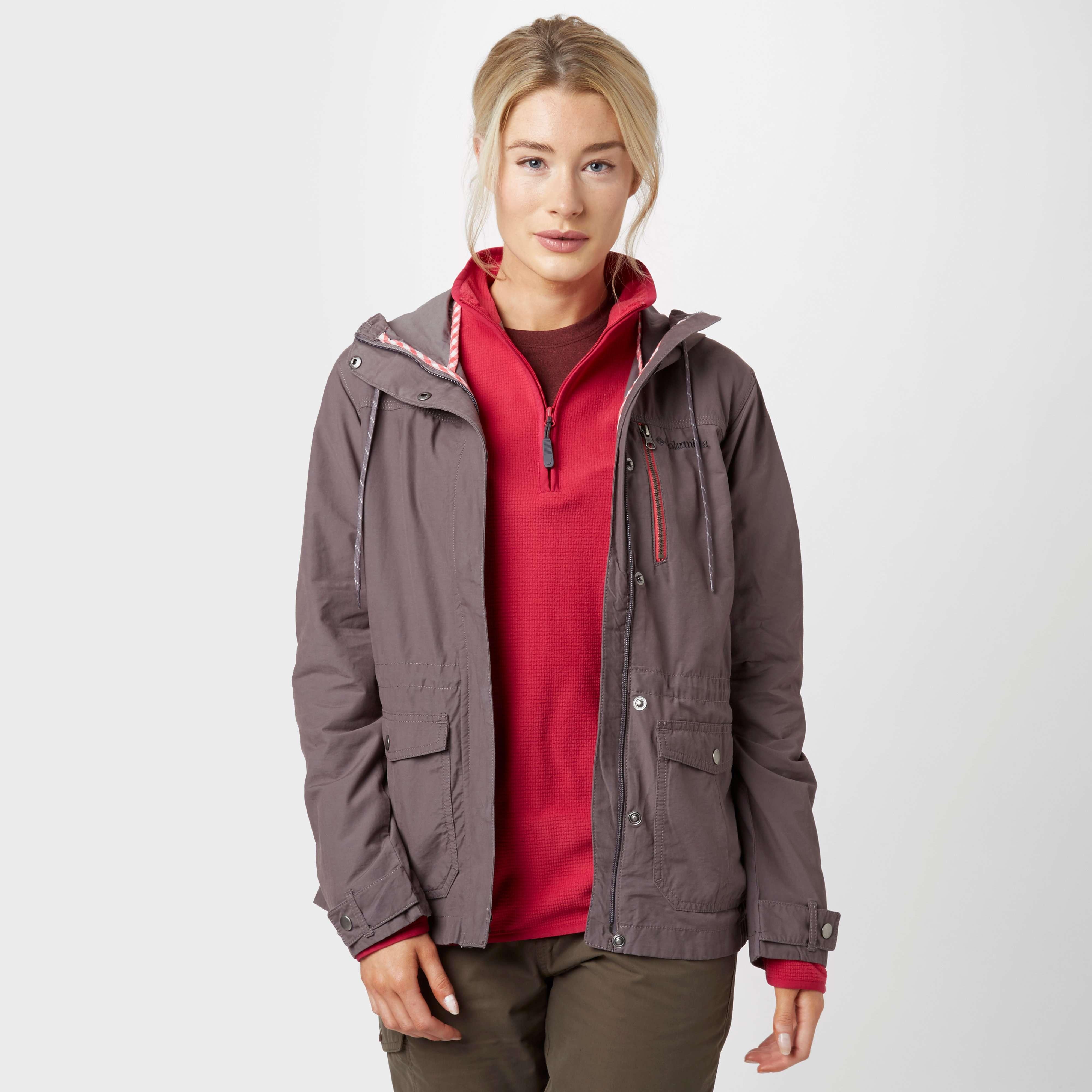 COLUMBIA Women's Alter Valley Jacket