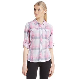 Women's Camp Henry™ Long Sleeve Shirt