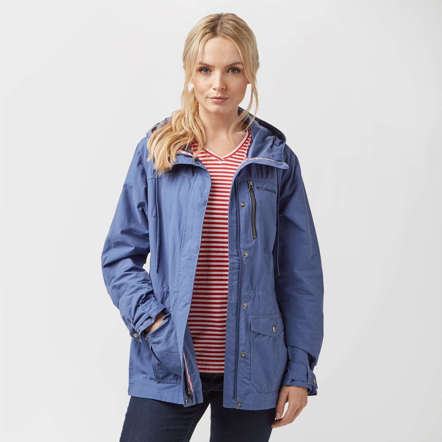 COLUMBIA Women's Alter Valley Jacket