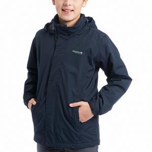 REGATTA Boys' Westburn Waterproof Jacket