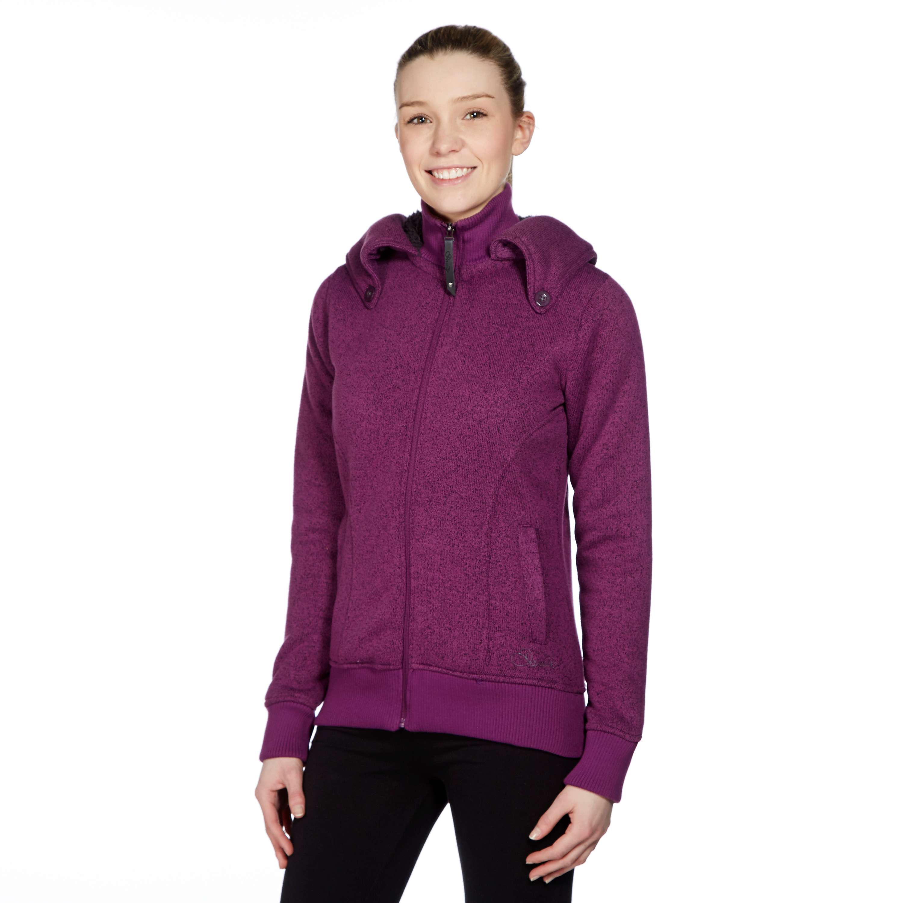 DARE 2B Women's Illustrious Full Zip Hoodie