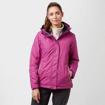 Purple DARE 2B Women s Fluctuate Waterproof Jacket ... fd2e3c073