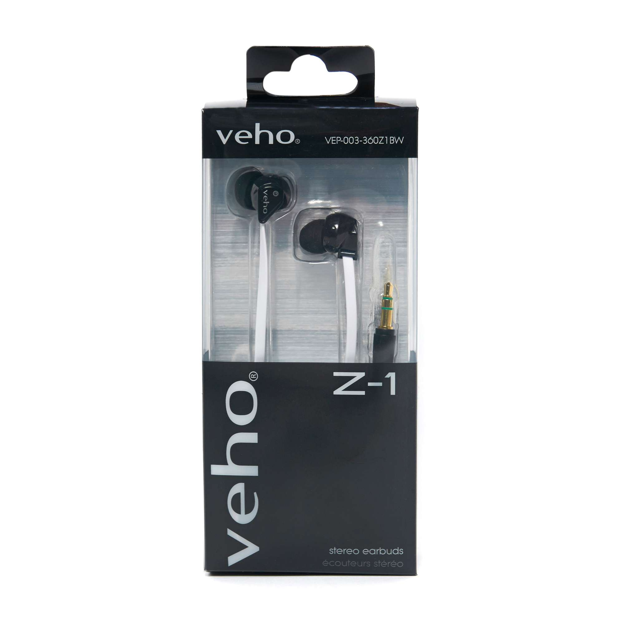VEHO Noise Insulating Earphones