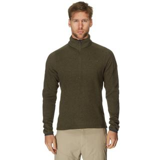Men's Interest Half-Zip Fleece