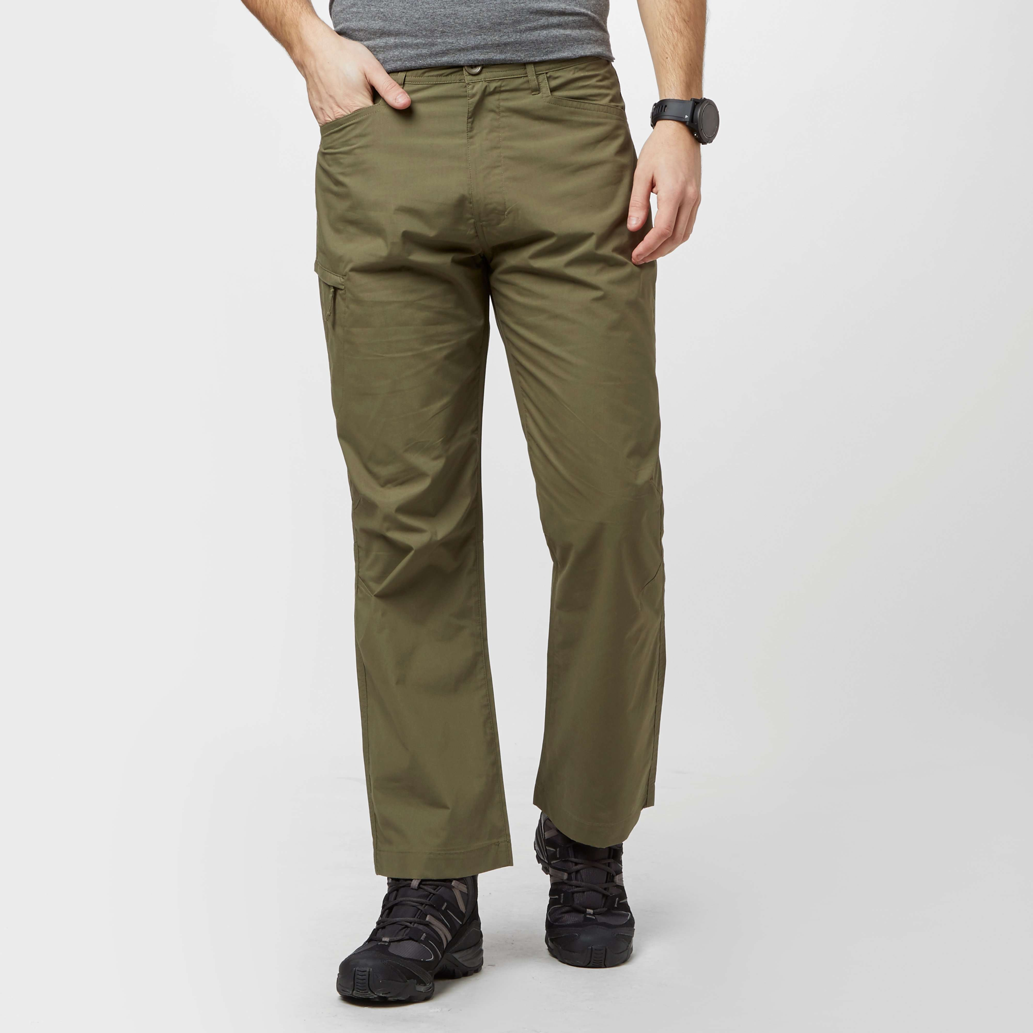 PETER STORM Men's Ramble Walking Trousers - Short