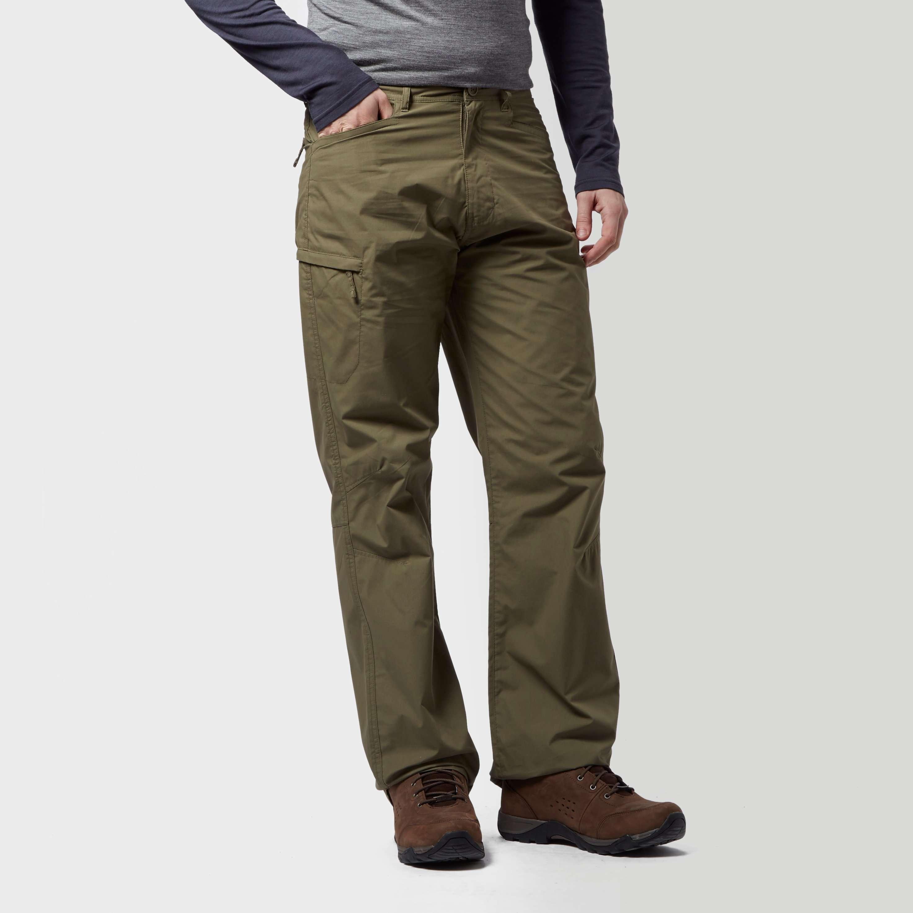 PETER STORM Men's Ramble Walking Trousers