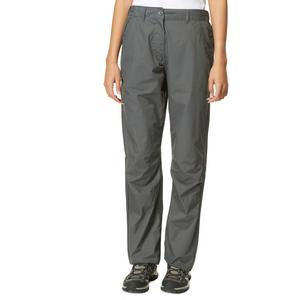 PETER STORM Women's Ramble Walking Trousers - Long