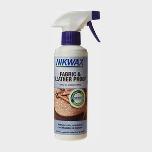 NIKWAX Fabric and Leather Reproofer Spray 300ml