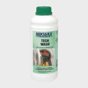 N/A Nikwax Tech Wash® 1L