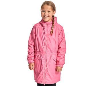 PETER STORM Girls' Opal Waterproof Jacket