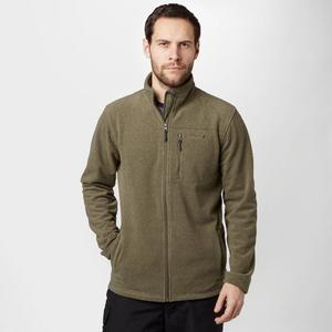 PETER STORM Men's Ambleside Full Zip Fleece