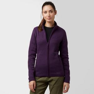 PETER STORM Women's Full Zip Interest Fleece