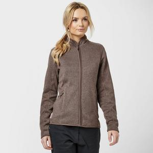 PETER STORM Women's Full-Zip Interest Fleece
