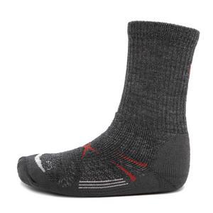 LORPEN Women's T3 Mid Weight Hiking Socks