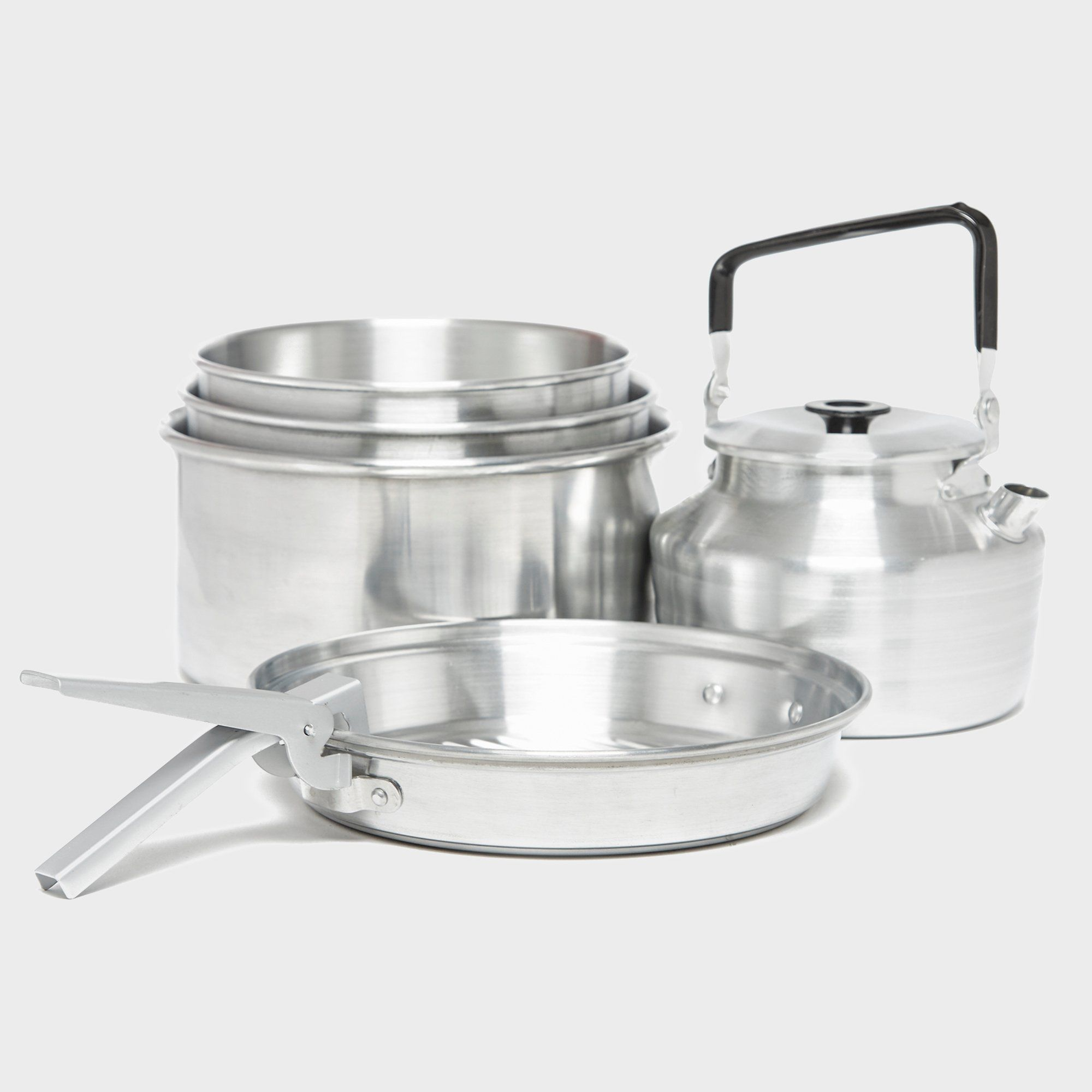 EUROHIKE Family Feast Cookset